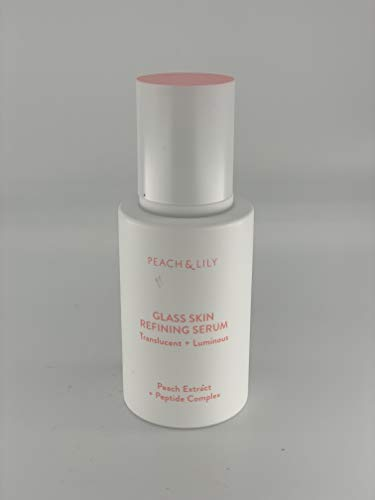 Peach and Lily Glass Skin Refining Serum
