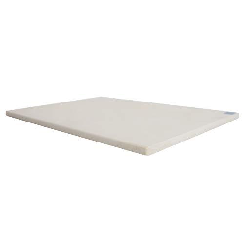 NoTrax Sani-Tuff Rubber Cutting Board
