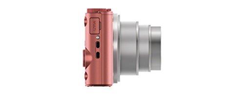 Sony DSC-WX350 Fotocamera Digitale Compatta
