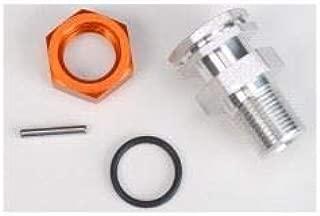 DHK HOBBY 8382-701 Hex Adapter/M12 17mm Nut - Maximus