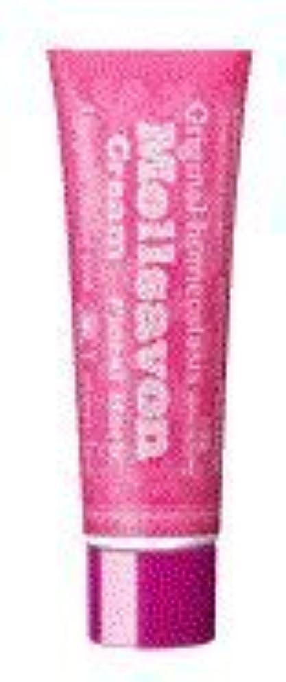 レガシーサリー商業のメルサボン スキンケアクリーム フローラルハーブの香り チューブ 50g