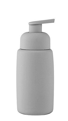 Södahl Soap Dispenser, Mono, Grey