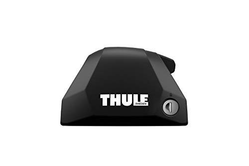 Thule 720600 Fußsatz für Dachträger 4-teilig