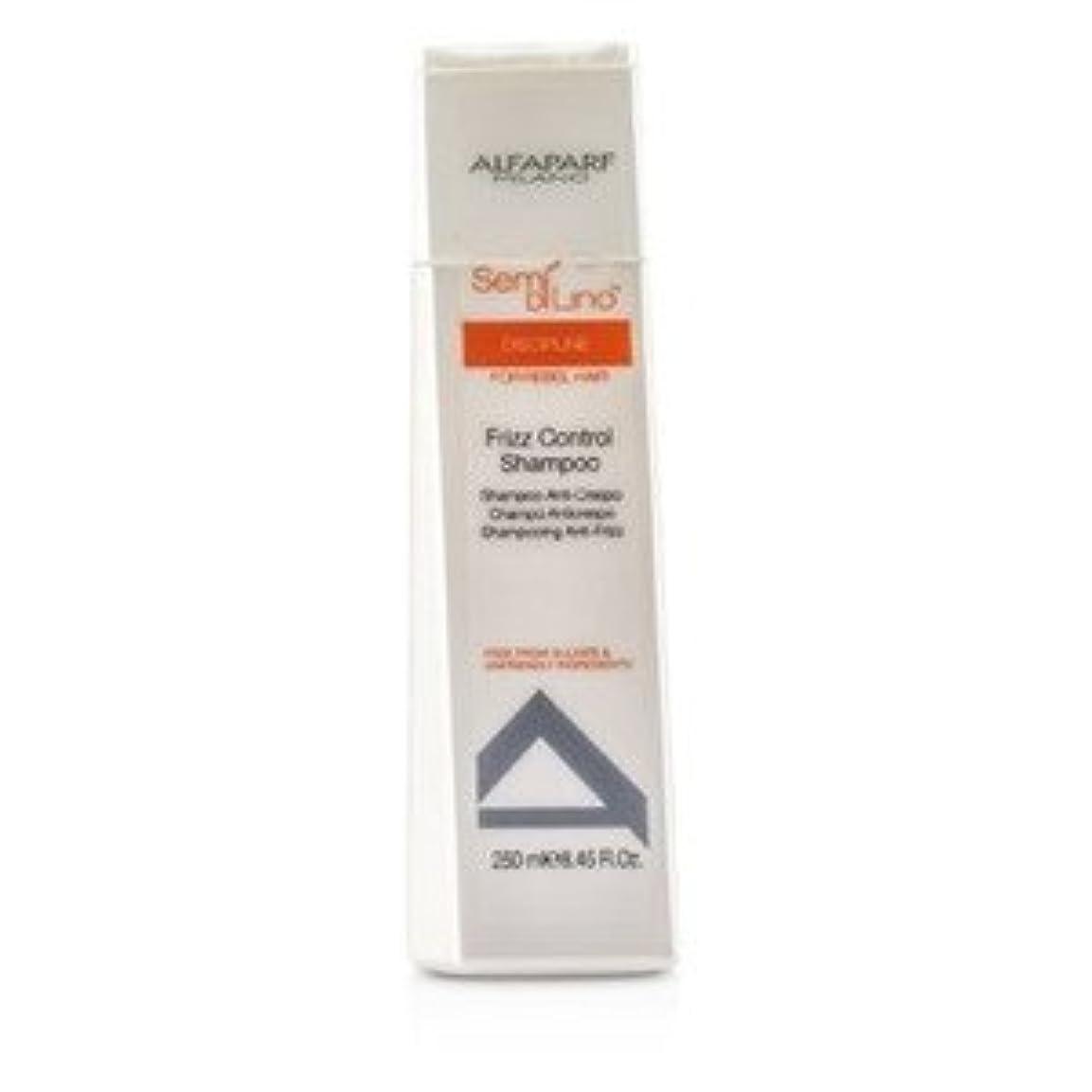 好きアーチ振り返るAlfaParf セミ ディ リノ ディシプリン フリッズ コントロール シャンプー(かさつきヘア用) 250ml/8.45oz [並行輸入品]