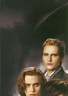 The Twilight Saga - Eclipse Premium Trading Cards - #A-9 [Toy]