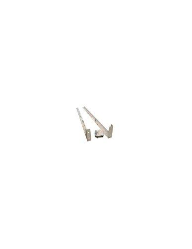 ANJOU Connectique–Fissaggio scaldabagno–Kit di ancoraggio soffitto scaldabagno 50–75e 100L