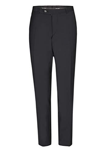 Daniel Hechter Herren Anzughose Trousers, Größe:29, Farbe:090 Black