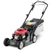 Honda HRX476VY 19-inch Wheeled Hydrostatic Petrol Lawnmower