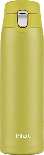 ティファール ライト & ゴーマグ ライム 軽量 マグボトル 水筒 480ml N21506