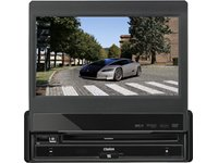 Clarion VZ709E Negro 200W Bluetooth Receptor Multimedia para Coche - Radio para Coche (Negro, 200 W, 4.0 Canales, 50 W, CD,CD-R,CD-RW,DVD+R,DVD+RW,DVD-R,DVD-RW, NTSC)