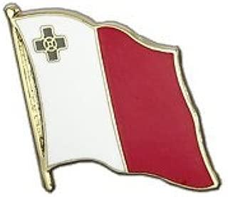 MaxFlags/® pins drapeau Pirate 2x2cm