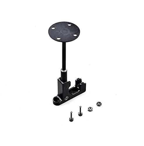 LIXIAONMKOP Home Tools Plastica GPS Antenna Stand Pieghevole Pieghevole Sedile Sedile Pieghevole Staffa Pieghevole per FPV DIY Drone QAV250 Quadcopter Multirotor