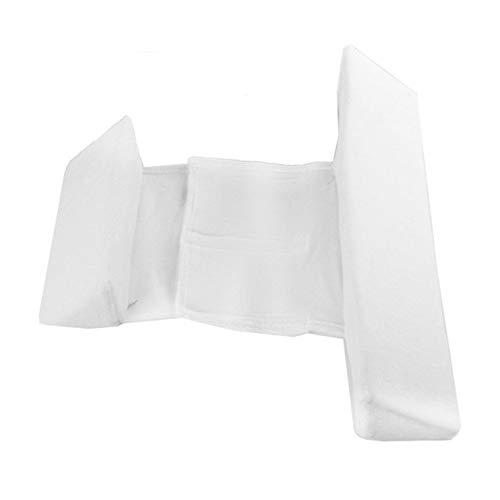 almohada triangular de la marca CNmuca