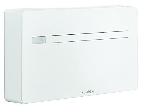 Climatiseur Klimea 12 HP 3100 W DC Inverter avec Wifi sans unité extérieure classe énergétique A+