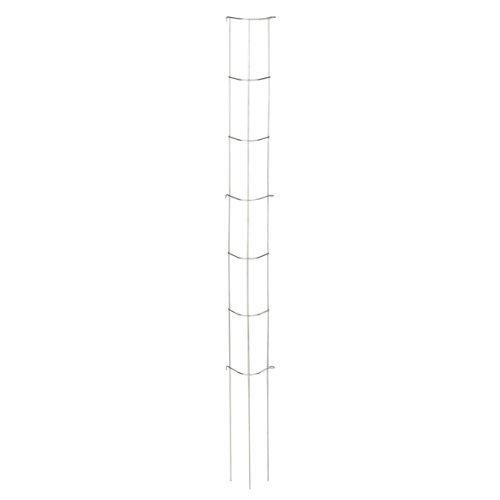 Testrut Tomaten- und Gemüse-Rankturm 202 cm verzinkt