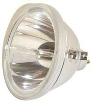 Replacement for Sharp Xg-v10xu Bare Lamp Only Projector Tv Lamp Bulb by Technical Precision
