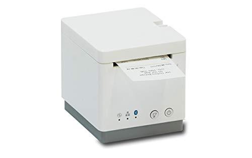 Star Micronics mC-Print2 Thermique POS printer - Imprimantes Point de Vente (Thermique, POS printer, 100 mm/sec, Blanc, 0.053-0.075 µm, 50 mm)