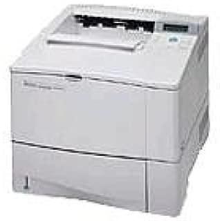 HP LaserJet 4100 - printer - B/W - laser (C8049A#ABB) (Certified Refurbished)