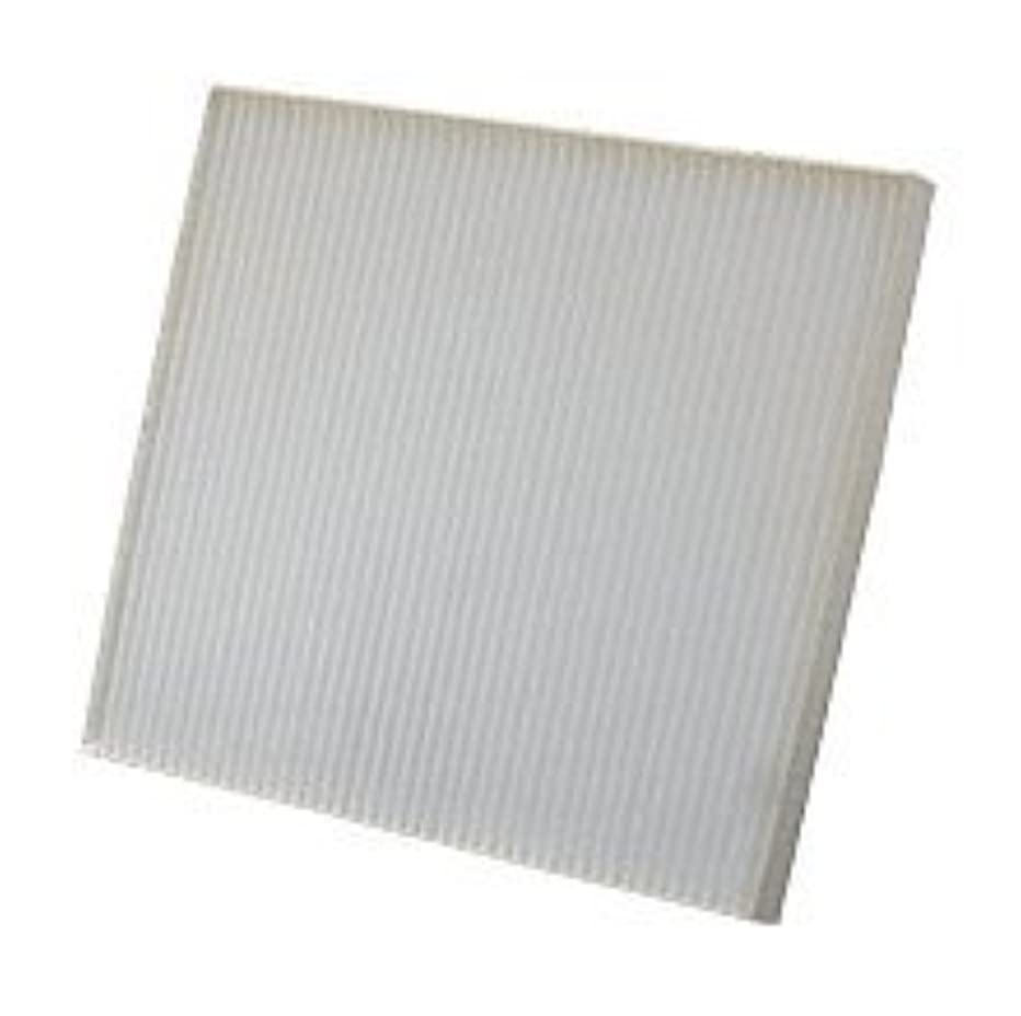 WIX Filters - 24684 Cabin Air Panel, Pack of 1
