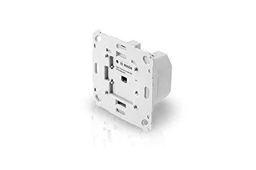 Bosch Smart Home Unterputz Lichtschalter (Variante Deutschland und Österreich - kompatibel mit Google Assistant, Alexa und Apple Homekit)