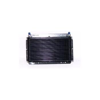 Long Tru-Cool LPD Automatic Transmission Oil Cooler 4589 24,000 GVW