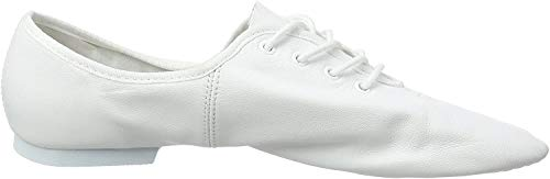 So Danca Damen Jze09 Tanzschuhe - Jazz & Modern, Weiß (White), 42/43 EU