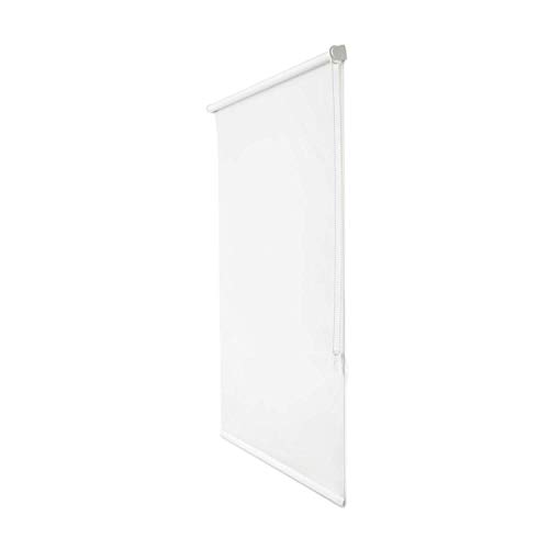 Montse Interiors, S.L. Estor Enrollable translúcido (Translúcida Blanco, 140x180)