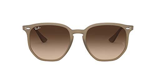 Ray-Ban 0RB4306 Gafas de sol, Opal Beige, 54 Unisex