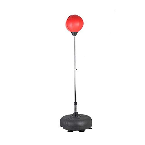 Review Of YIXINGSHANGMAO Boxing Punching Bag, Boxing Speed Ball, Powerful Suction Cup, Hand Pump and...
