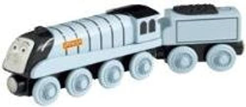 Thomas And Friends Wooden Railway - Spencer by Learning Curve