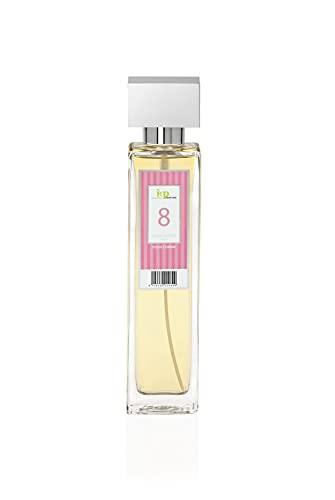 IAP Pharma Parfums nº 8 - Eau de Parfum Floral - Mujer - 150 ml