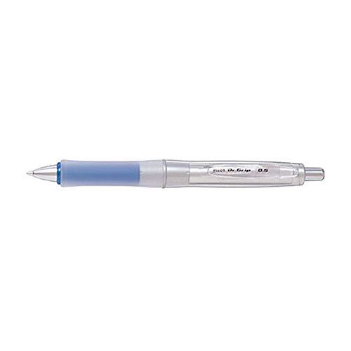 Pilot Dr. Grip G Spec Soft Grip Mechanical Pencil 0.5 mm Soft Blue Body
