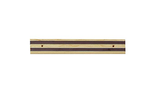 Norpro 12-Inch Magnetic Knife Tool Bar