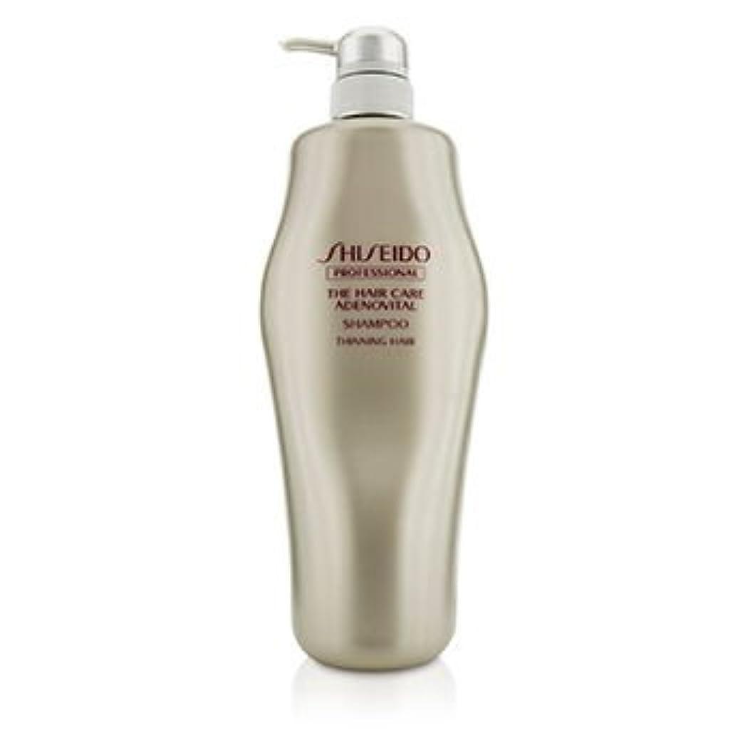 所有権波紋懐疑的[Shiseido] Adenovital Shampoo (For Thinning Hair) 1000ml/33.8oz