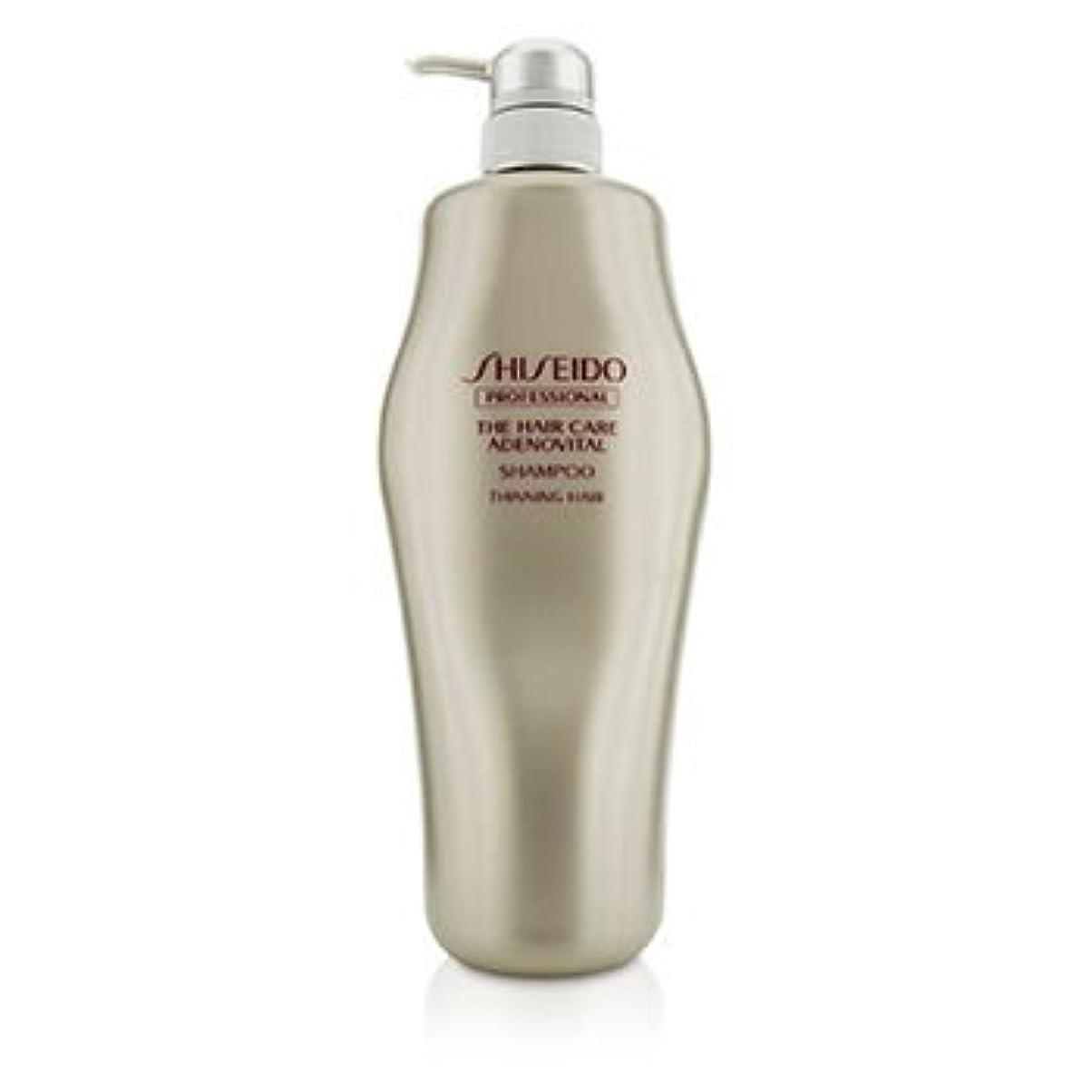 大事にする著者熟達[Shiseido] Adenovital Shampoo (For Thinning Hair) 1000ml/33.8oz