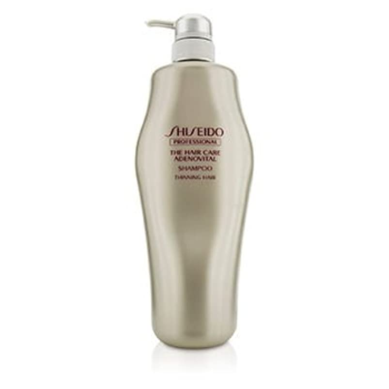 動員するレンチムスタチオ[Shiseido] Adenovital Shampoo (For Thinning Hair) 1000ml/33.8oz