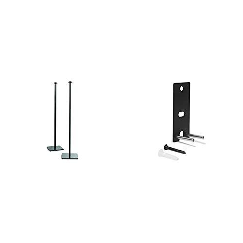 Bose OmniJewel Floor Stand, Black