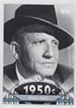 Spencer Tracy (Trading Card) 2011 Topps American Pie - [Base] #28
