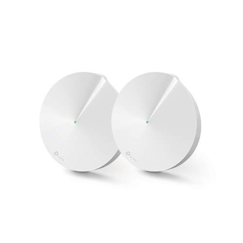 TP-LINK AC2200 Tri-Band Smart Home Mesh wifi-systeem