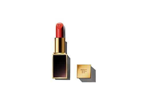Tom Ford Lipstick Lip Color Matte Made in Belgium 3 g - 06 Flame/ Tom Ford Lippenstift Lippenfarbe Matt Hergestellt in Belgien 3 g - 06 Flame