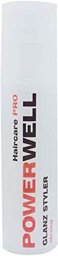 Powerwell Pearl Glanz Styler, 100 ml