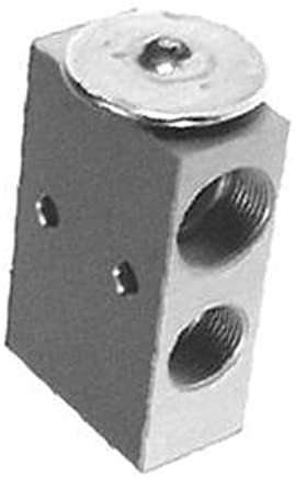 Amazon com: Expansion Valve For Freightliner, Mack, and