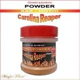 Gourmet & Authentic Carolina Reaper Flakes 1/2 Oz.