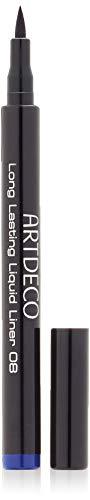 ARTDECO Long Lasting Liquid Liner, Eyeliner, Nr.08P, blau