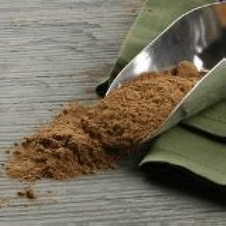 really raw carob powder