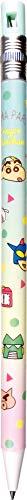 ティーズファクトリー クレヨンしんちゃん シャープナー付きえんぴつ パジャマ H19.5×Φ0.5cm KS-5540111PJ