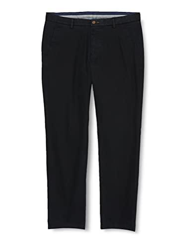 bugatti Herren 4819-26225 Loose Fit Jeans, Schwarz (Black 290), W38/L30