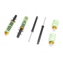 Raceland Ultimo Coilovers for Volkswagen Golf GTI MK4 (1999-2005)