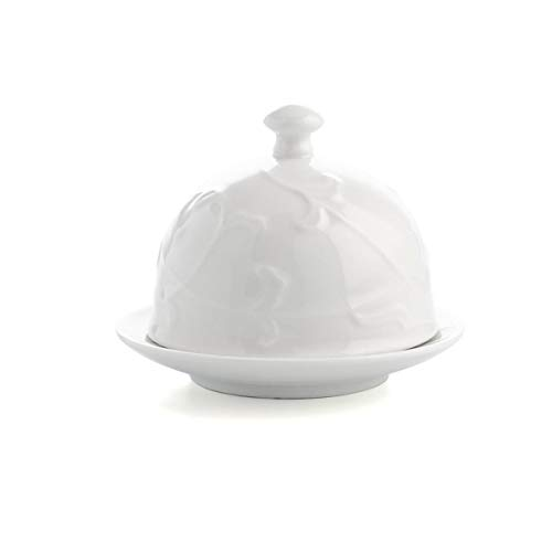 QUID Select Mini-Dunstabzugshaube, Porzellan, 9 cm