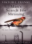 Man's Search for Meaning - Pocket